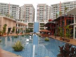 Oasis Square, Oasis Damansara