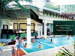 Kota Harmoni, Shah Alam photo by Janice Chen