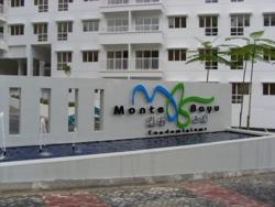 Monte Bayu