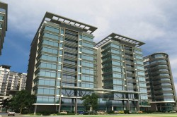 Centum @ Oasis Corporate Park, Oasis Damansara