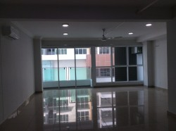 Pacific Place, Ara Damansara