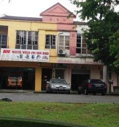 Bandar Pinggiran Subang, Subang