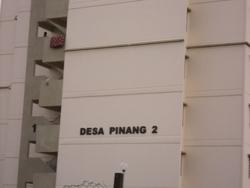 Desa Pinang 2