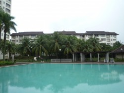 Seri Hijauan, Shah Alam