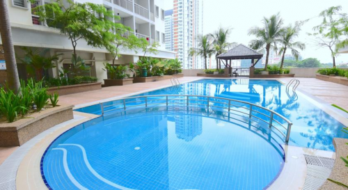 Condominium For Sale At Residensi Laguna Bandar Sunway For Rm 480 Rm Psf By