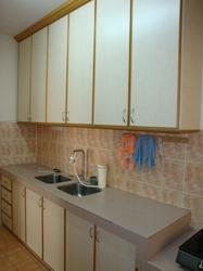 Saraka Apartment