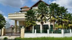 Bluwater Estate, Seri Kembangan