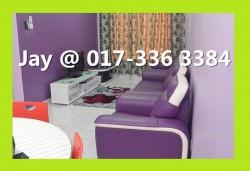 162 Residency, Selayang