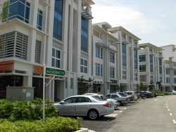 i-City, Shah Alam photo by CK Ho