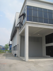 Temasya Industrial Park, Saujana photo by Sonny