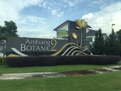 Ambang Botanic 2, Klang