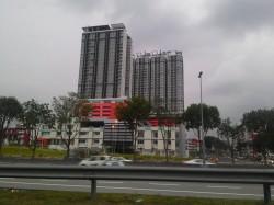 De Centrum, Kajang