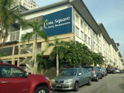Cova Square, Kota Damansara