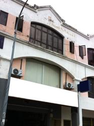 Section U9, Shah Alam photo by Chai Fun