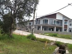 Bandar Tasik Kesuma, Semenyih photo by Jasmine