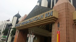IOI Business Park, Bandar Puchong Jaya