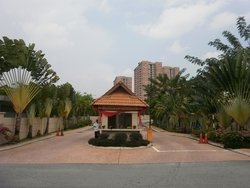 Sejati Hill Villa, Bandar Sungai Long