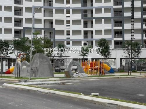 Condominium For Sale At Suasana Lumayan Bandar Sri Permaisuri For Rm 470 Rm Psf