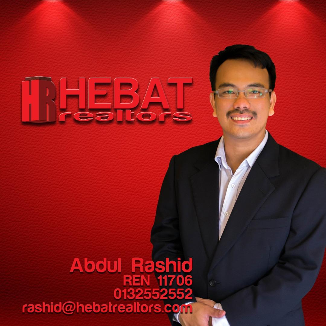 ABDUL RASHID