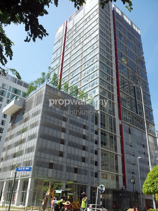 Menara Centara, Chow Kit Office For Sale by King Tiew
