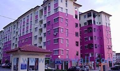 Salvia Apartment Kota Damansara Posted By Aisyah Abd Muis