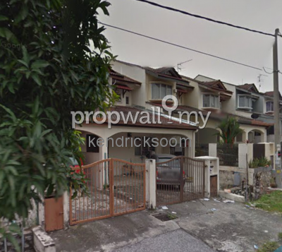 small bedroom pics house for at usj 13 uep subang jaya for rm 690 000 13256