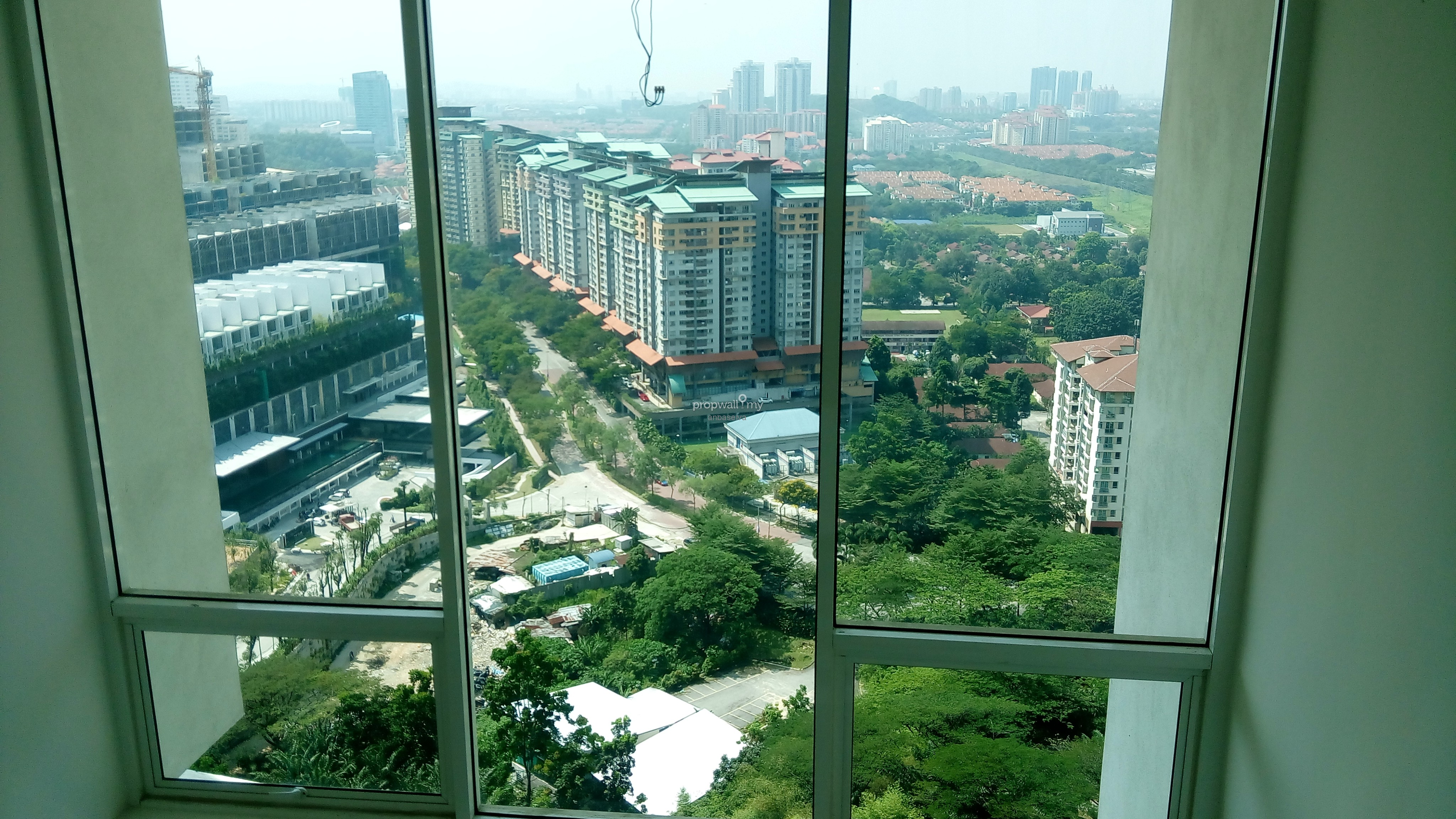 Armanee terrace ii damansara perdana condominium for sale for Armanee terrace 2