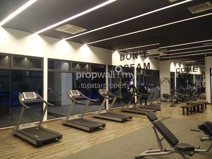 Shamelin star cheras condominium for sale by alvin propwall