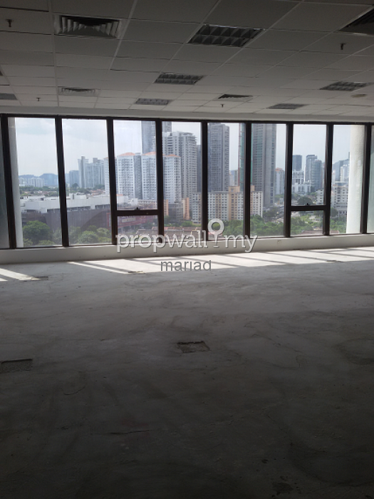 Section 19, Petaling Jaya Office For Rent by Maria D