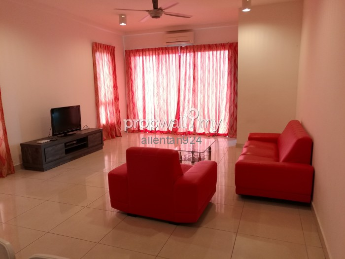 Zenith Residences, Kelana Jaya Condominium For Rent by Allen Tan ...