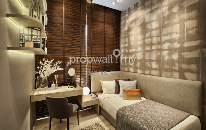 Henna Residences Wangsa Maju Condominium For Sale By Dennis Tai