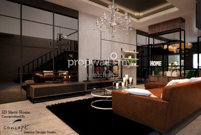 Ipoh Perak House For Sale By Juliet Chan Propwall Malaysia