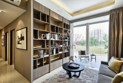 Henna Residences Wangsa Maju Condominium For Sale By Dennis Tai