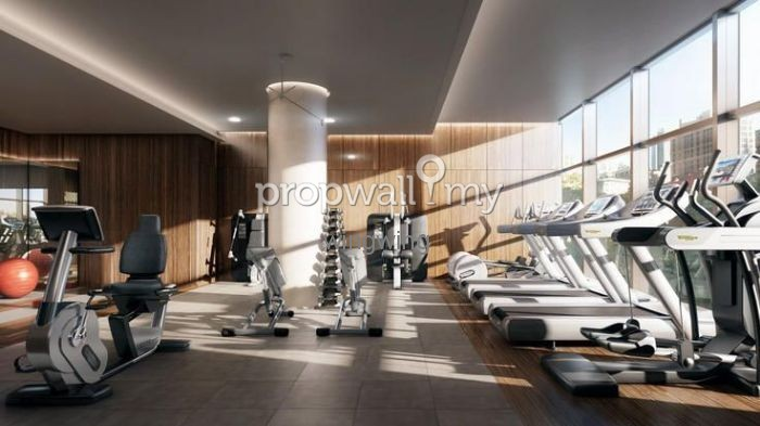 Mizumi residences kepong condominium for sale by wing propwall