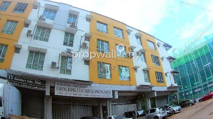 162 Residency, Selayang Apartment For Sale by Haafiz