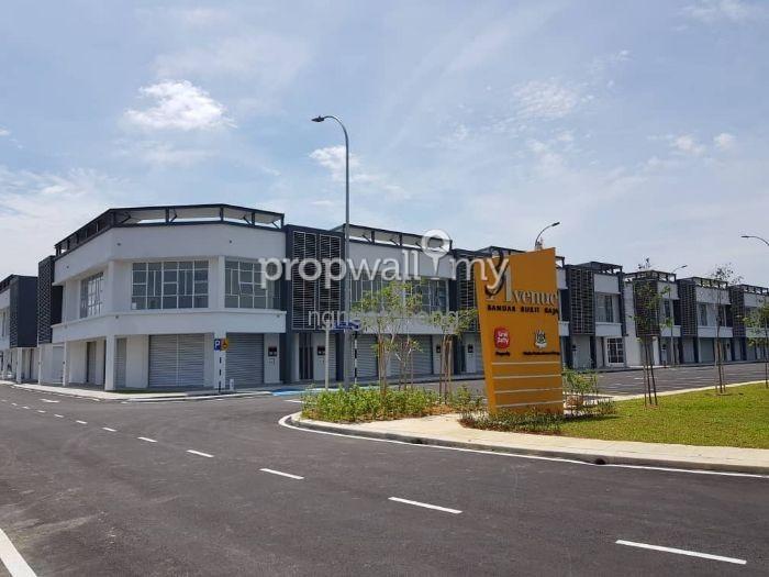Property Review in Bandar Bukit Raja for Sale / for Rent