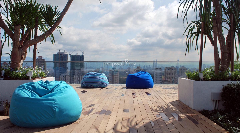 VERVE Suites Mont Kiara Condominium For Sale By Ann Khoo