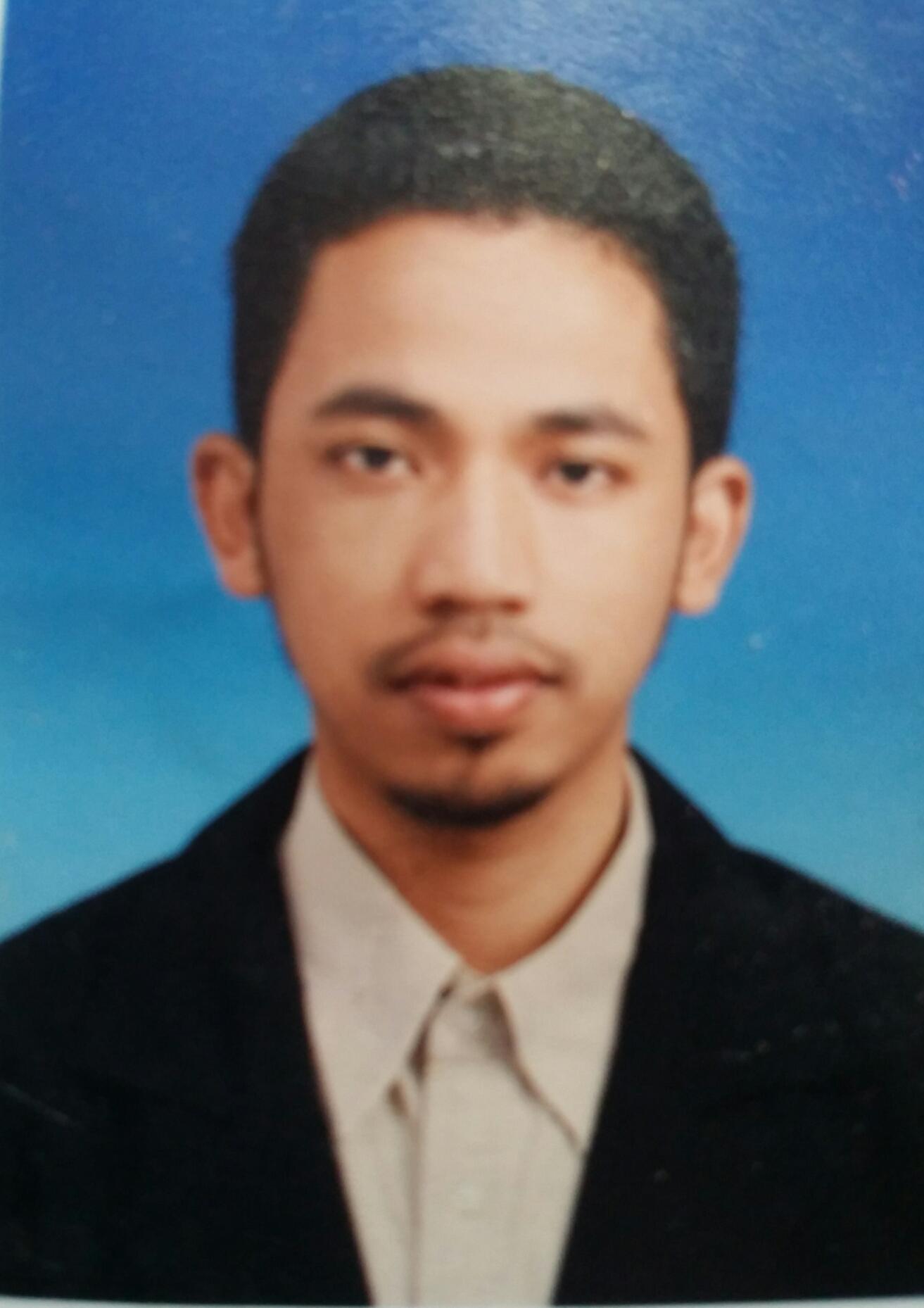 Mohd Nuruddin Hussin
