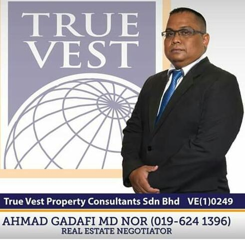 Ahmad Gadafi Md Nor