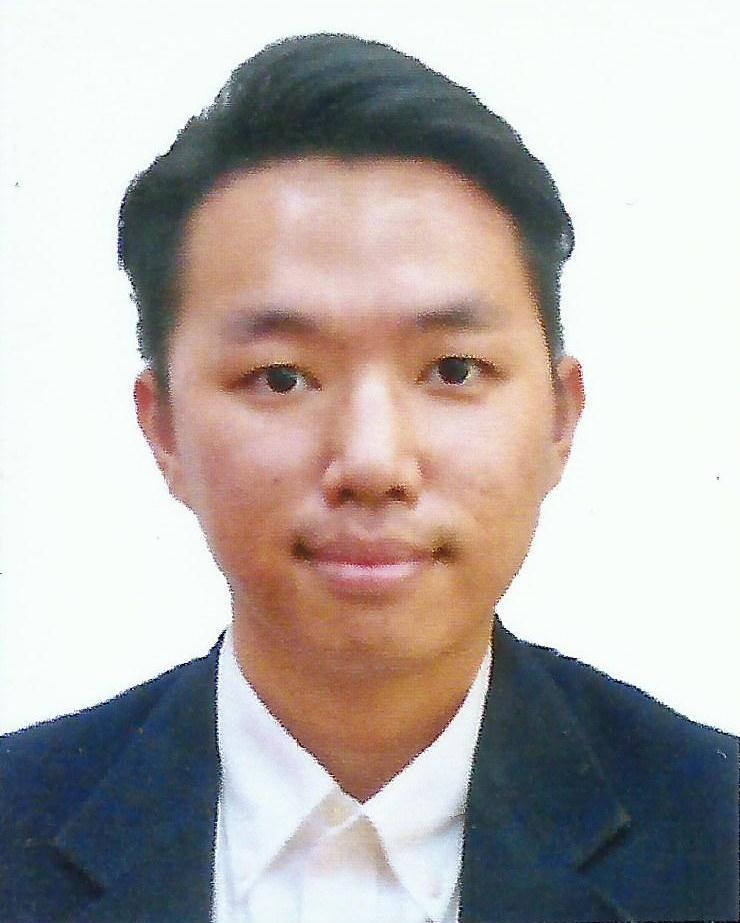 Ernest Chuan