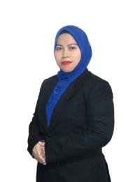 Sunarti Syarifuddin