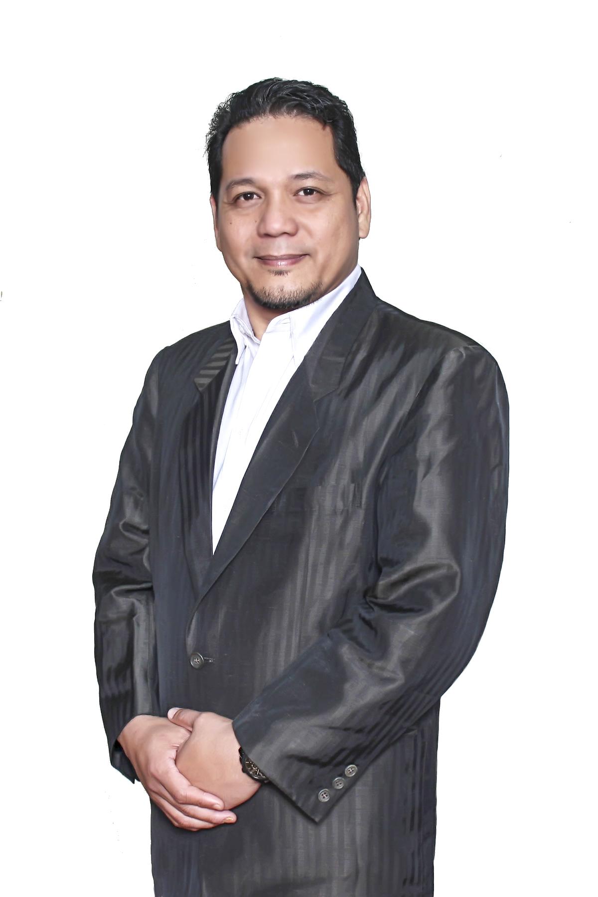 Fadzly Yusof