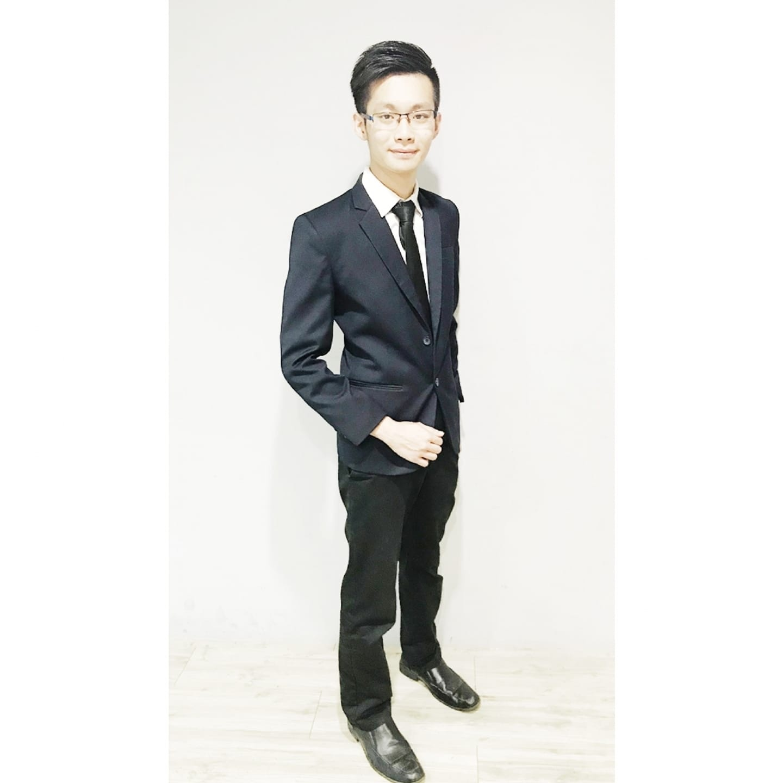 Issac Lim