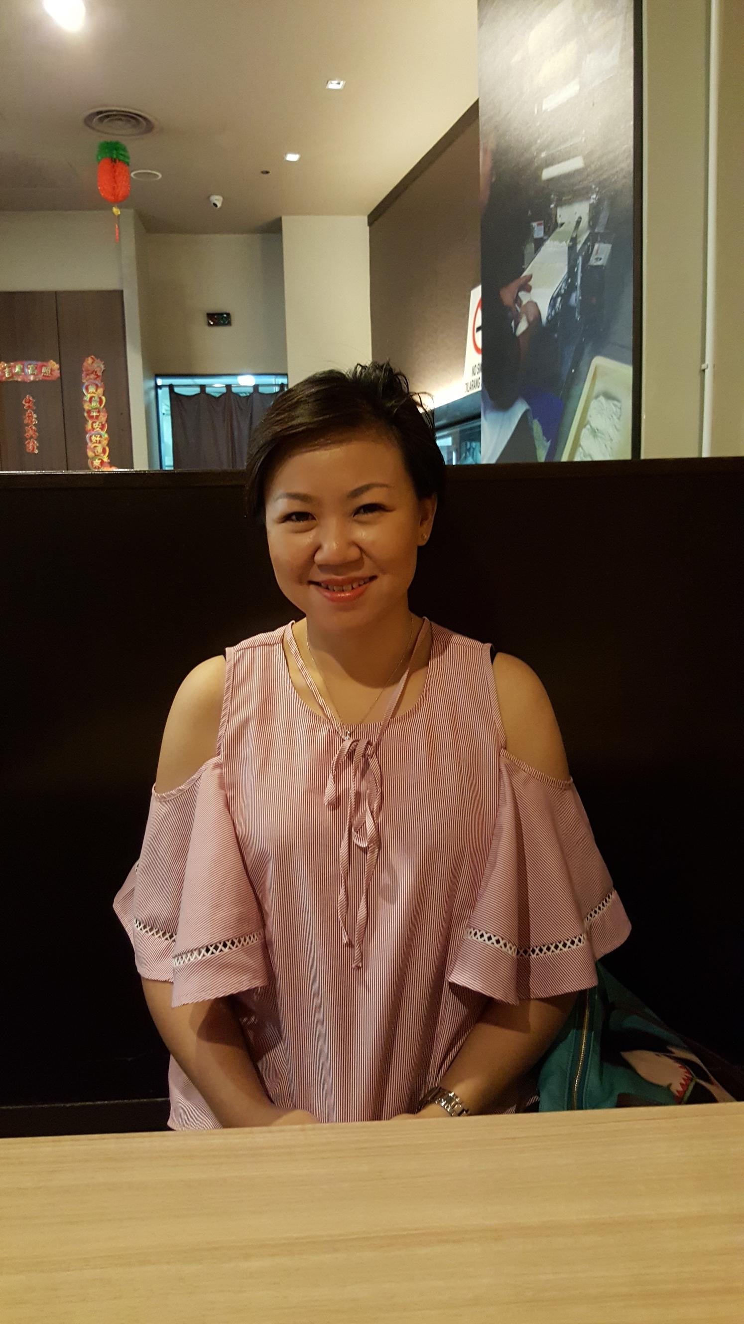 Choy Ling Yap