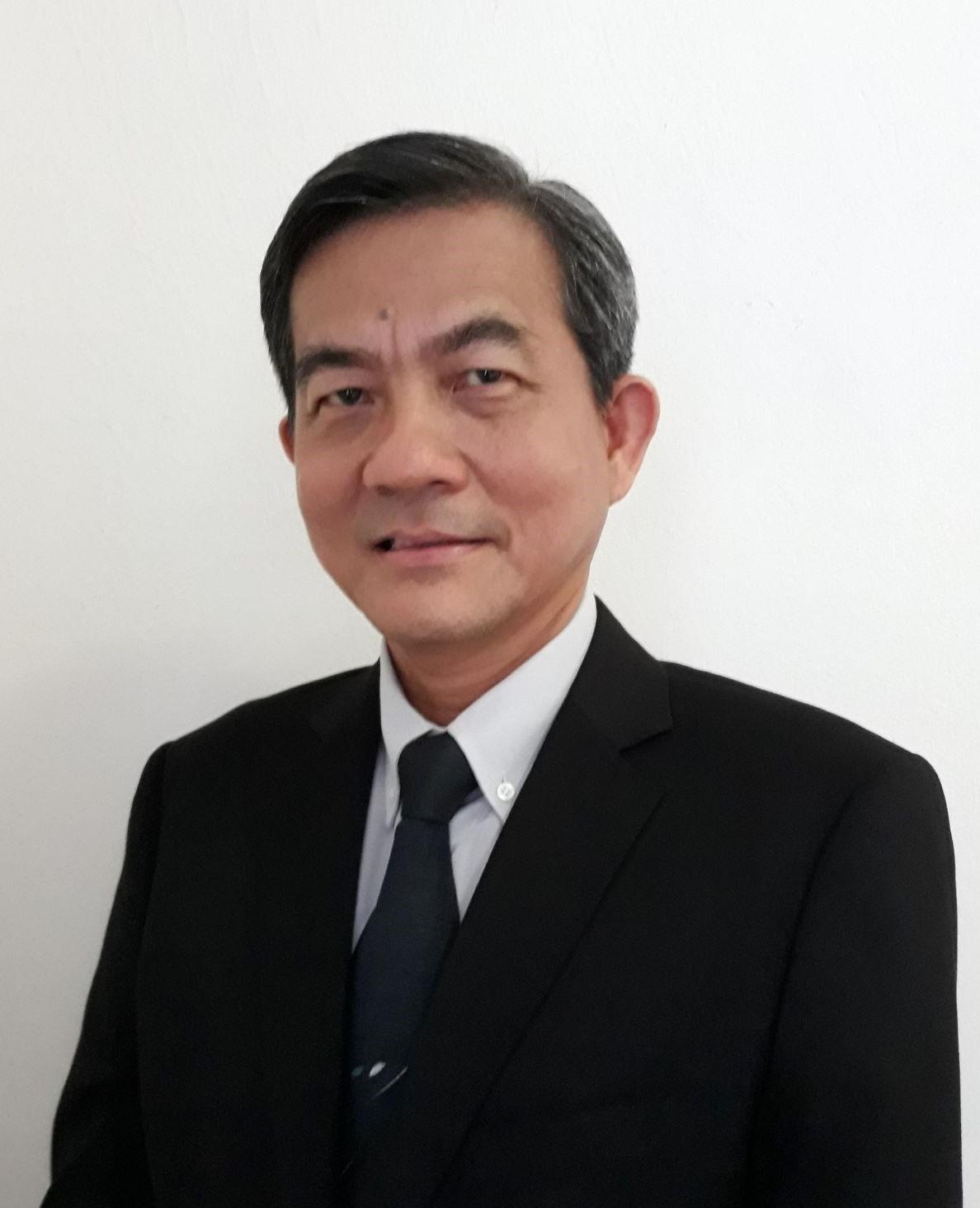 HIEU SENG OOI