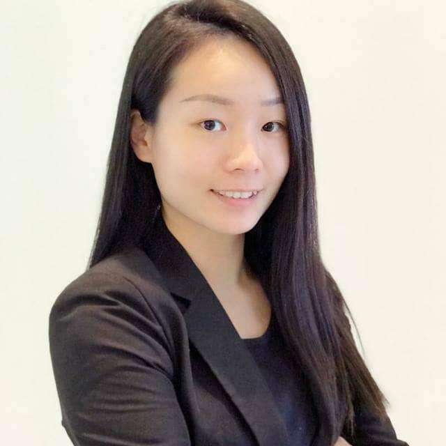 Ann Ong Shi Yee