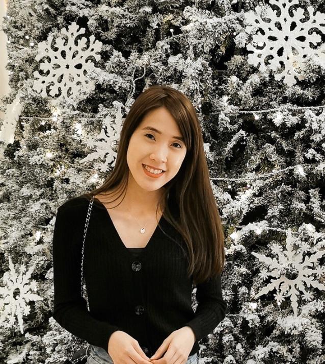 Janelle Lim UOA Group