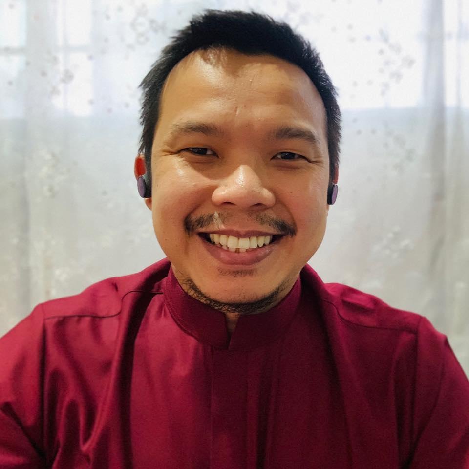 Syaiful Akhwan
