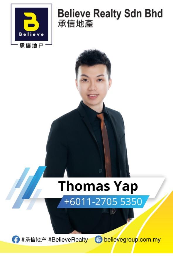 thomas yap