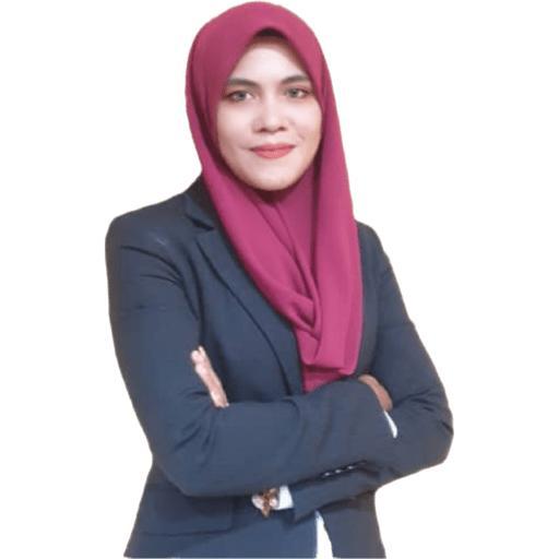 Norsalina Mohd ishak
